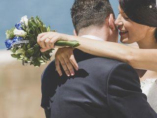 Le nozze di Silvana e Francesco