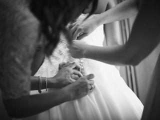 Le nozze di Elena e Sebastiano 2