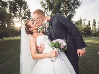 Le nozze di Elena e Sebastiano 3