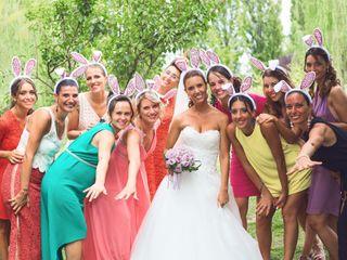 Le nozze di Elena e Sebastiano
