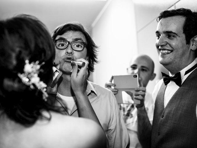 Il matrimonio di David e Natalie a Arezzo, Arezzo 16