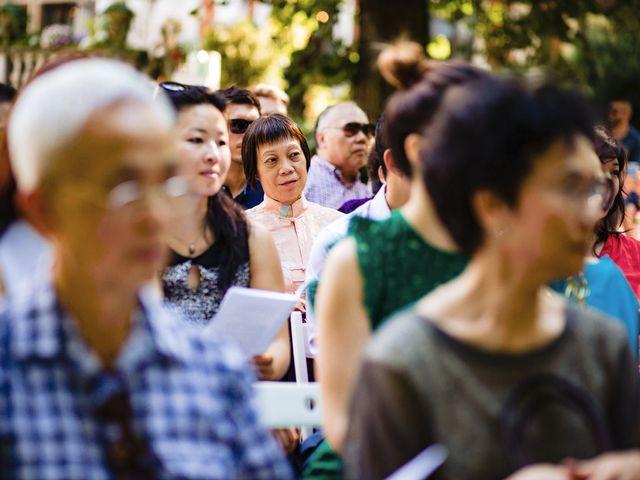 Il matrimonio di David e Natalie a Arezzo, Arezzo 48