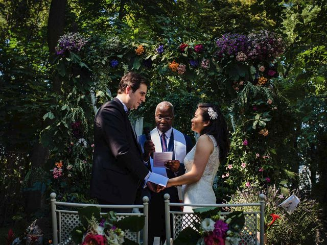Il matrimonio di David e Natalie a Arezzo, Arezzo 51