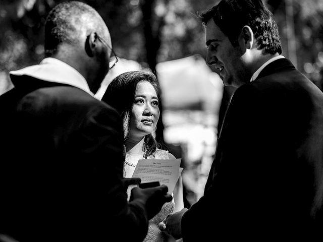 Il matrimonio di David e Natalie a Arezzo, Arezzo 52