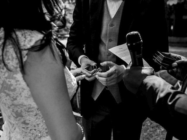 Il matrimonio di David e Natalie a Arezzo, Arezzo 53