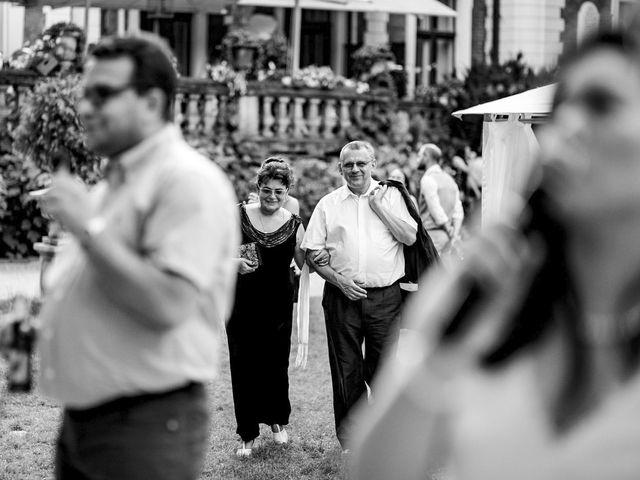 Il matrimonio di David e Natalie a Arezzo, Arezzo 60
