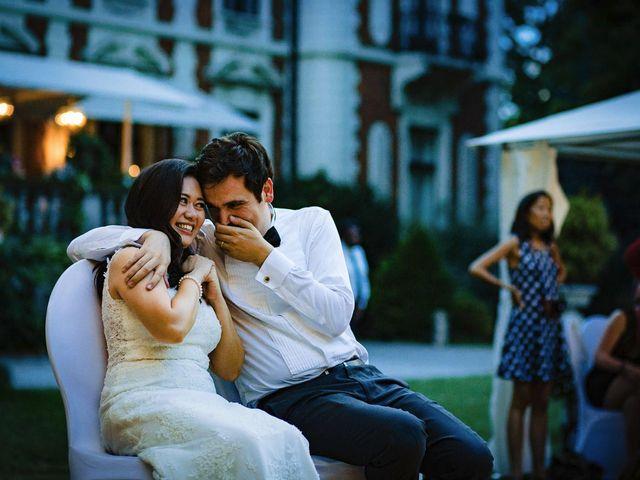 Il matrimonio di David e Natalie a Arezzo, Arezzo 68