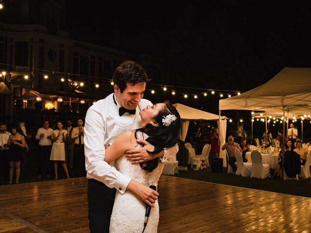 Il matrimonio di David e Natalie a Arezzo, Arezzo 84