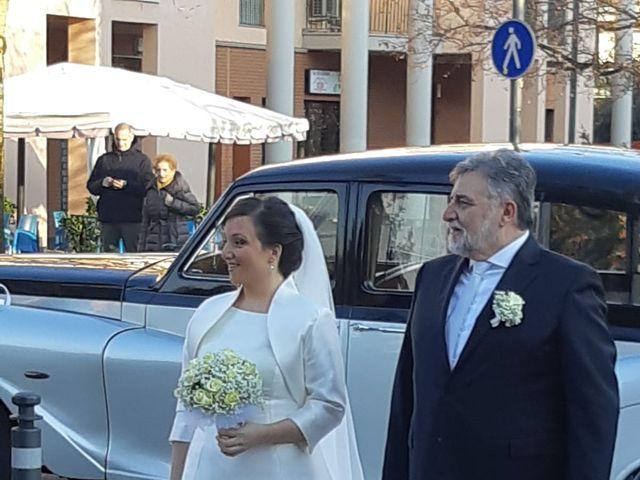 Il matrimonio di Viviana e Marco a Bergamo, Bergamo 5