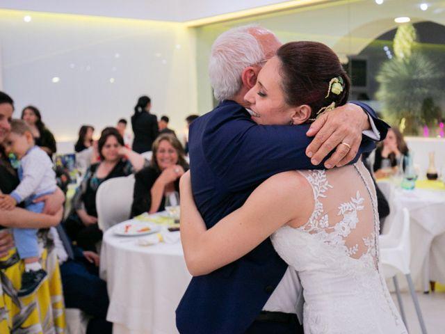 Il matrimonio di Mario e Maria Chiara a Pozzuoli, Napoli 6