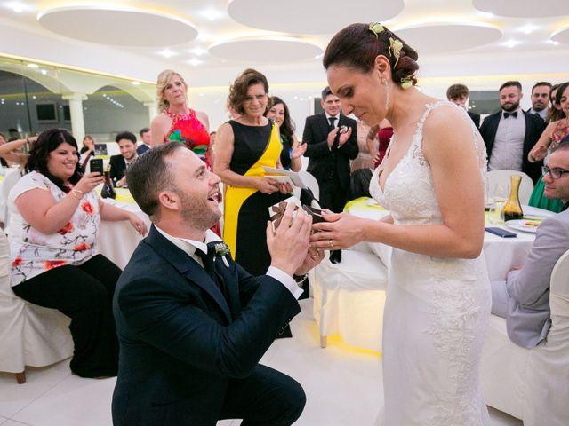 Il matrimonio di Mario e Maria Chiara a Pozzuoli, Napoli 7