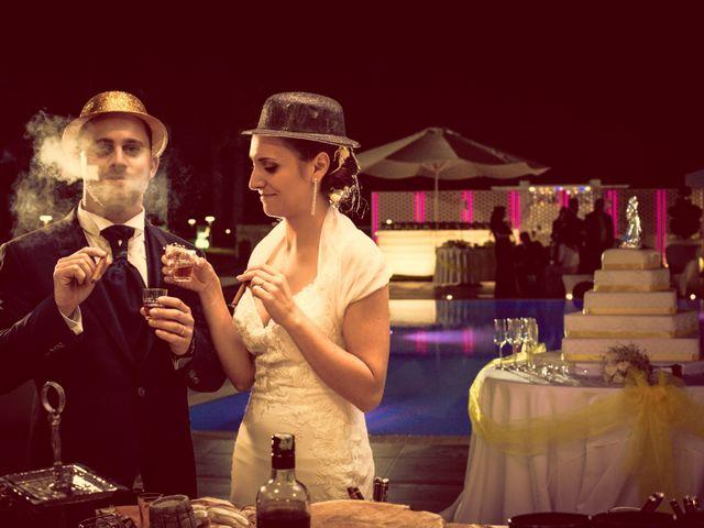 Il matrimonio di Mario e Maria Chiara a Pozzuoli, Napoli 12