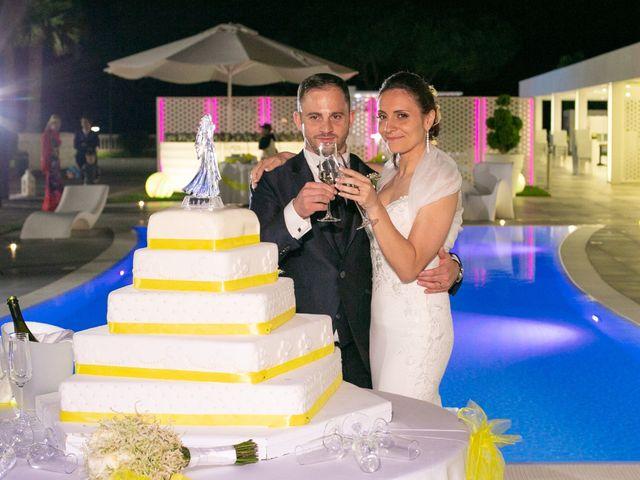 Il matrimonio di Mario e Maria Chiara a Pozzuoli, Napoli 13