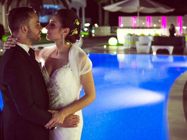 Il matrimonio di Mario e Maria Chiara a Pozzuoli, Napoli 14