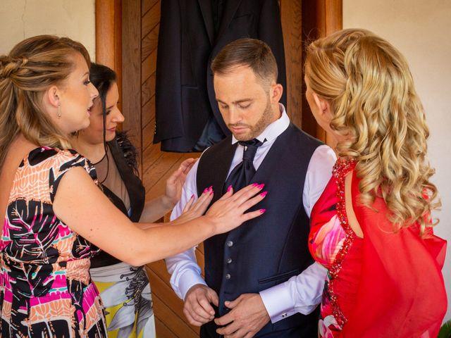 Il matrimonio di Mario e Maria Chiara a Pozzuoli, Napoli 17