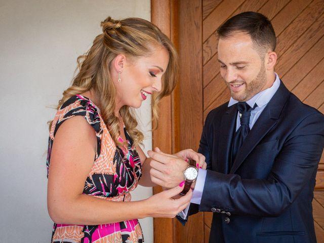 Il matrimonio di Mario e Maria Chiara a Pozzuoli, Napoli 20