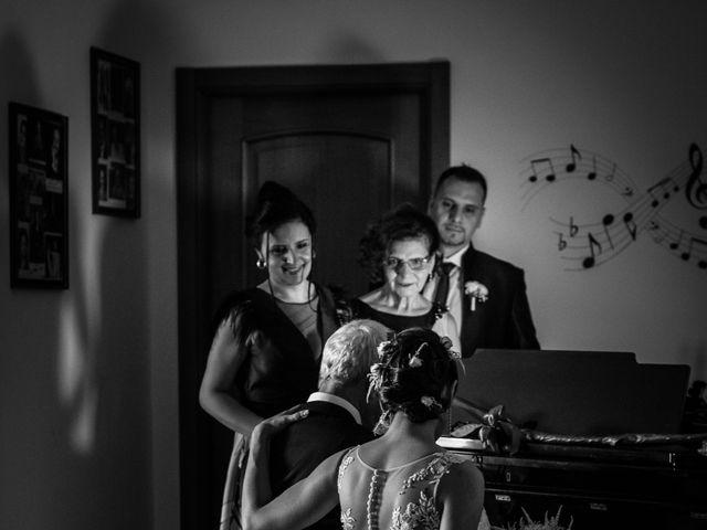 Il matrimonio di Mario e Maria Chiara a Pozzuoli, Napoli 30