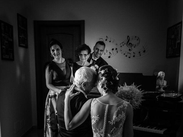 Il matrimonio di Mario e Maria Chiara a Pozzuoli, Napoli 31