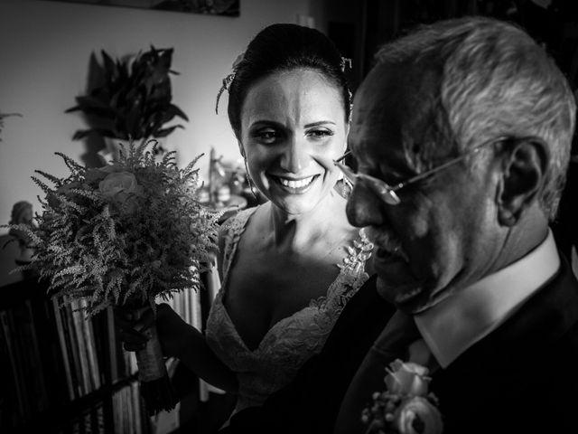 Il matrimonio di Mario e Maria Chiara a Pozzuoli, Napoli 33