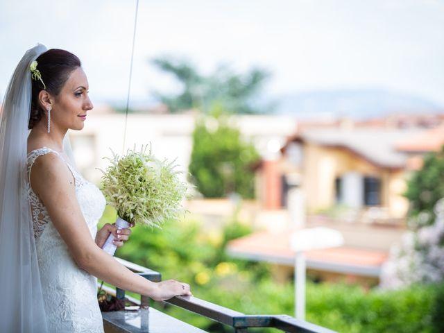 Il matrimonio di Mario e Maria Chiara a Pozzuoli, Napoli 41