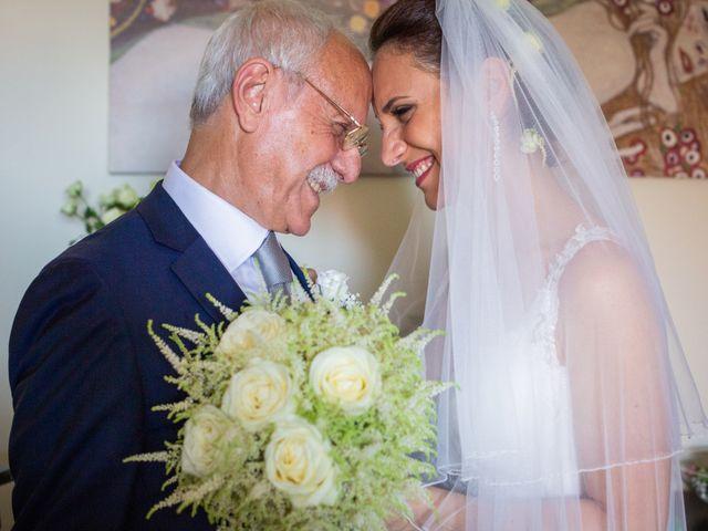 Il matrimonio di Mario e Maria Chiara a Pozzuoli, Napoli 43