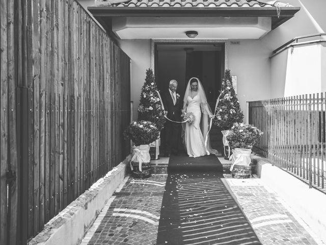 Il matrimonio di Mario e Maria Chiara a Pozzuoli, Napoli 45
