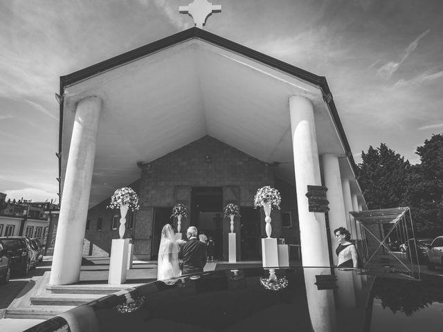 Il matrimonio di Mario e Maria Chiara a Pozzuoli, Napoli 47