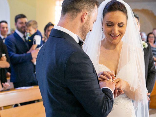 Il matrimonio di Mario e Maria Chiara a Pozzuoli, Napoli 52
