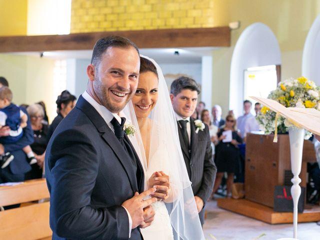 Il matrimonio di Mario e Maria Chiara a Pozzuoli, Napoli 53