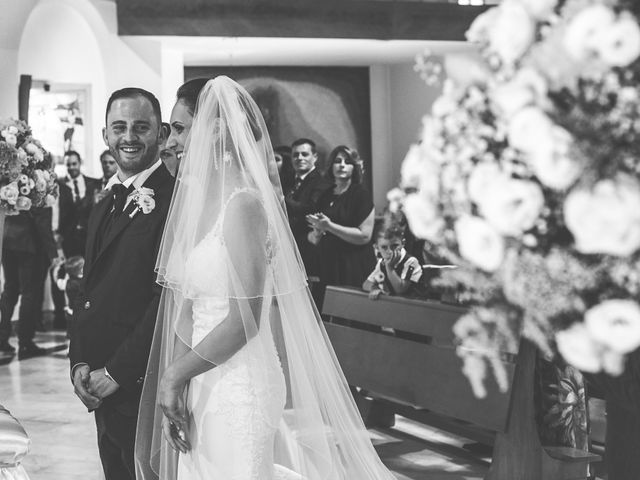 Il matrimonio di Mario e Maria Chiara a Pozzuoli, Napoli 55