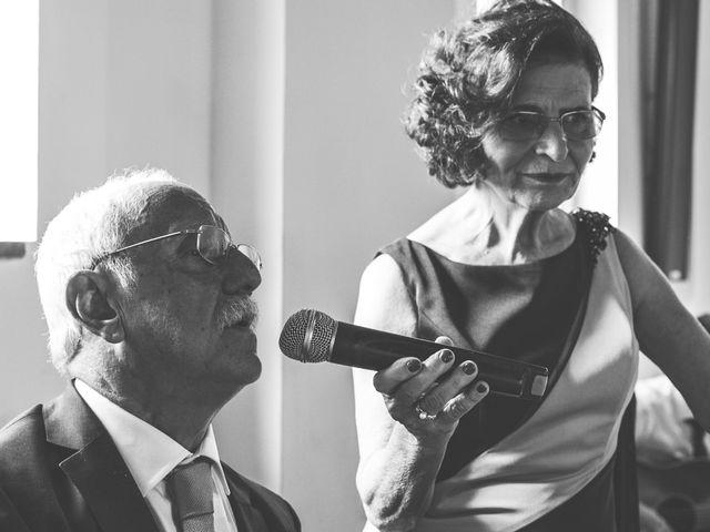 Il matrimonio di Mario e Maria Chiara a Pozzuoli, Napoli 56