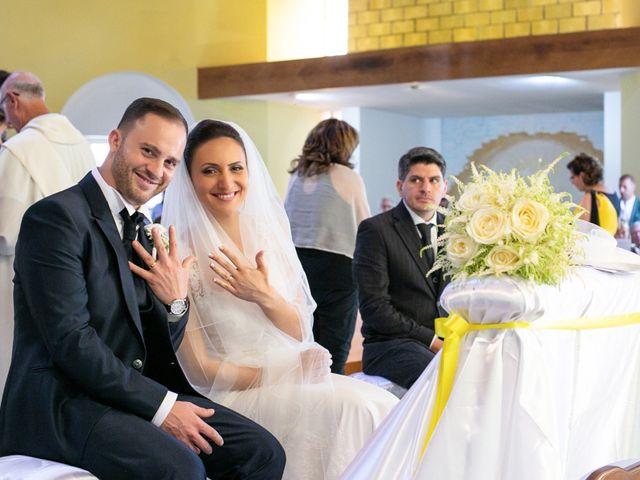 Il matrimonio di Mario e Maria Chiara a Pozzuoli, Napoli 59