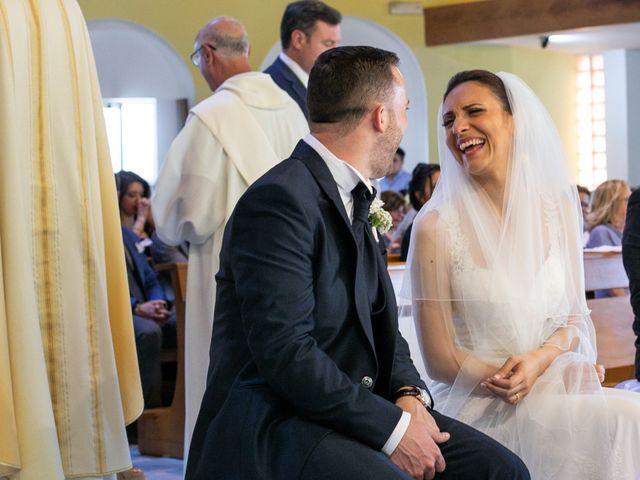 Il matrimonio di Mario e Maria Chiara a Pozzuoli, Napoli 60