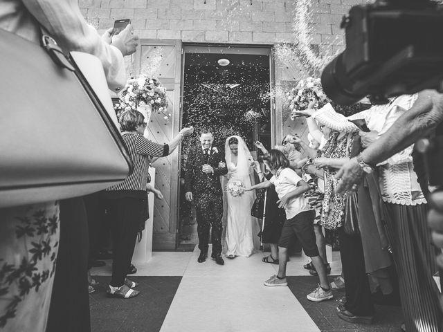 Il matrimonio di Mario e Maria Chiara a Pozzuoli, Napoli 61