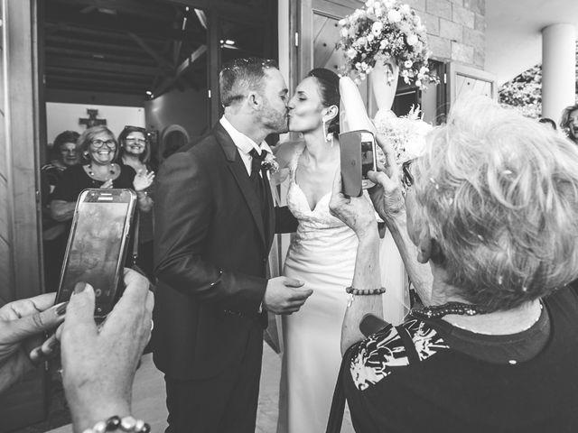 Il matrimonio di Mario e Maria Chiara a Pozzuoli, Napoli 62