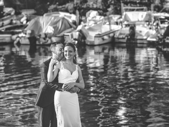 Il matrimonio di Mario e Maria Chiara a Pozzuoli, Napoli 68