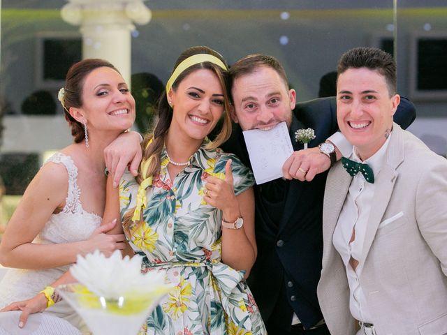 Il matrimonio di Mario e Maria Chiara a Pozzuoli, Napoli 101