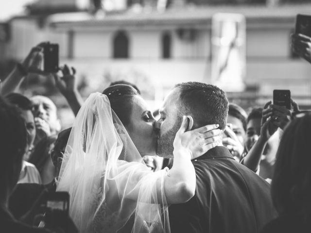 Il matrimonio di Mario e Maria Chiara a Pozzuoli, Napoli 2