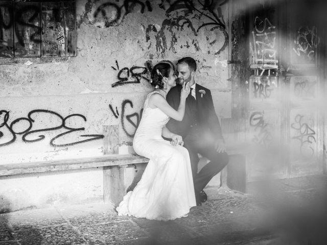 Il matrimonio di Mario e Maria Chiara a Pozzuoli, Napoli 108