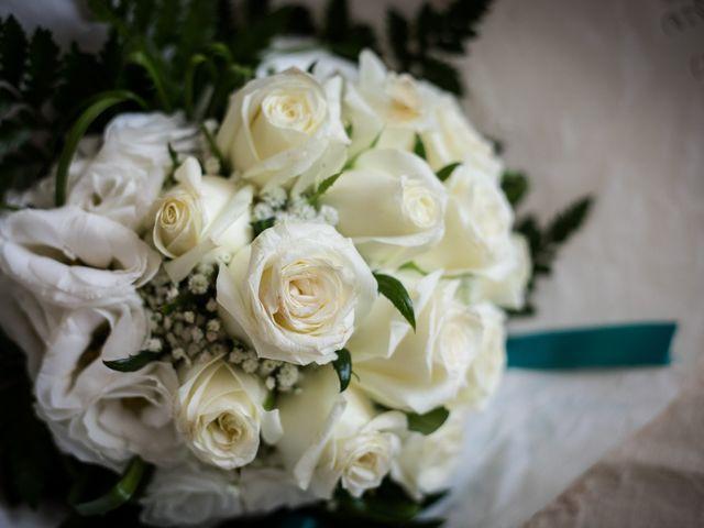 Il matrimonio di Giuseppe e Stefania a Trapani, Trapani 1