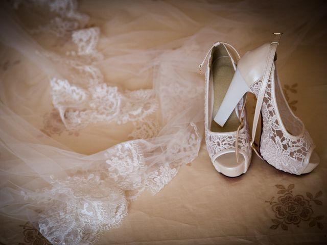 Il matrimonio di Giuseppe e Stefania a Trapani, Trapani 4