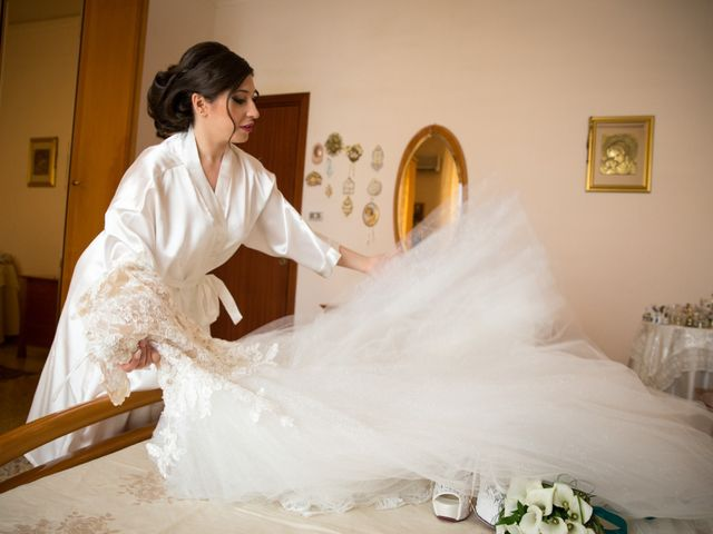 Il matrimonio di Giuseppe e Stefania a Trapani, Trapani 7