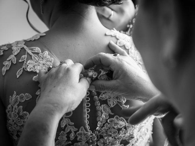 Il matrimonio di Giuseppe e Stefania a Trapani, Trapani 9