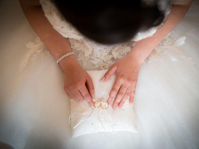 Il matrimonio di Giuseppe e Stefania a Trapani, Trapani 12