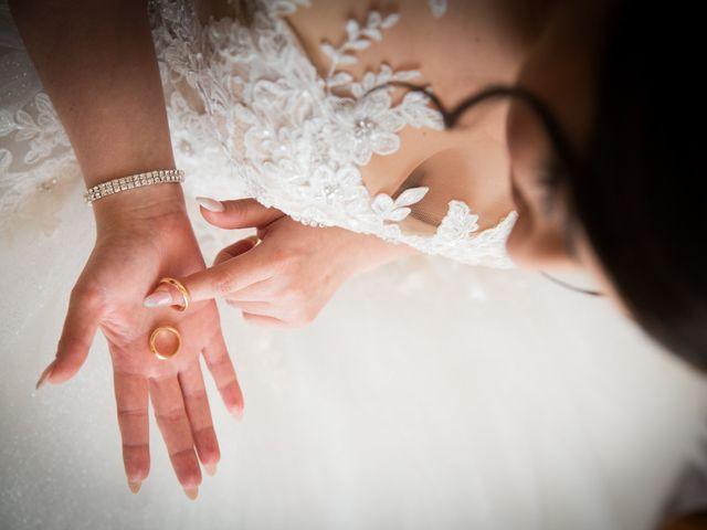 Il matrimonio di Giuseppe e Stefania a Trapani, Trapani 15