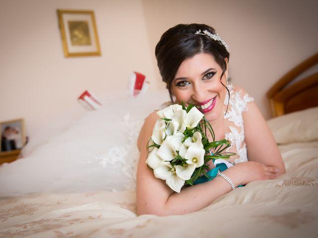 Il matrimonio di Giuseppe e Stefania a Trapani, Trapani 16