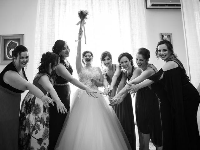Il matrimonio di Giuseppe e Stefania a Trapani, Trapani 17