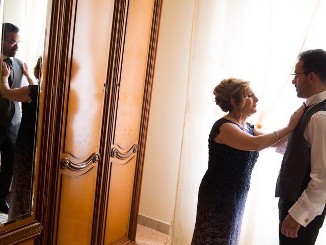Il matrimonio di Giuseppe e Stefania a Trapani, Trapani 23