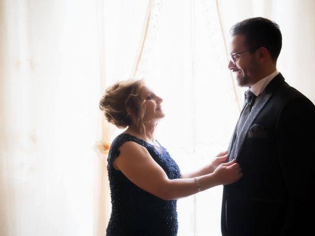 Il matrimonio di Giuseppe e Stefania a Trapani, Trapani 24