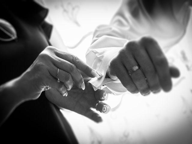 Il matrimonio di Giuseppe e Stefania a Trapani, Trapani 29